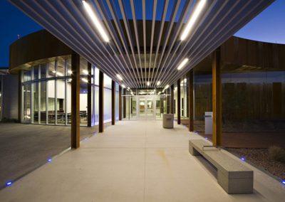 City of Casa Grande : Public Safety Center