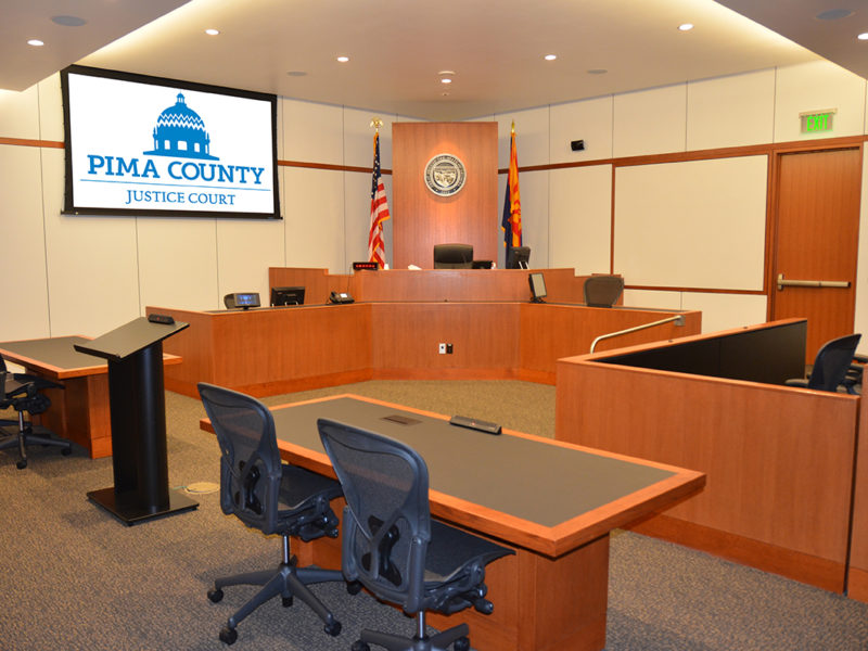 Pima County Downtown Court Complex Technology Providers Inc The court is committed to fairness, efficiency, accessibility. pima county downtown court complex technology providers inc