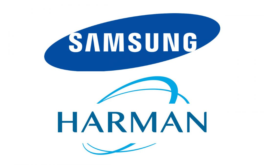 Samsung acquires Harman, possible industry shakeup.