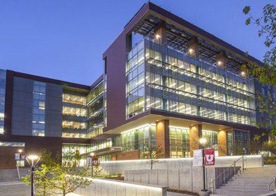 University of Utah : S.J. Quinney College of Law